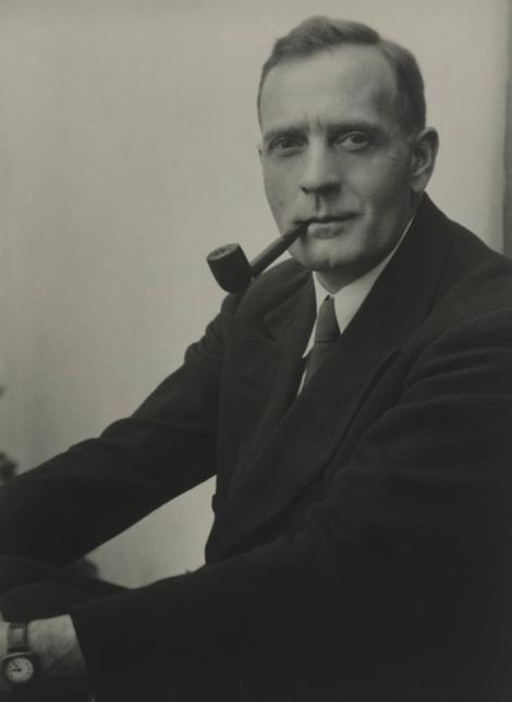 埃德温・哈勃(摄于1931年)