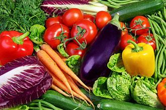 春季吃蔬菜都有哪些好处呢?