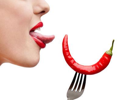 吃辣椒,为什么越辣越想吃?