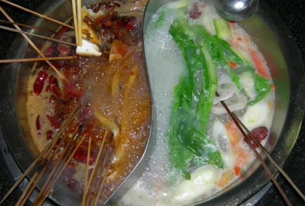 麻辣烫、豆腐、拉面都有标准英文翻译了!感受下