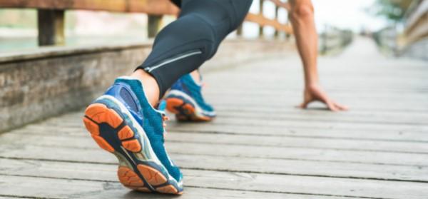 你跑步时穿的压缩裤,并不能帮你缓解疲劳