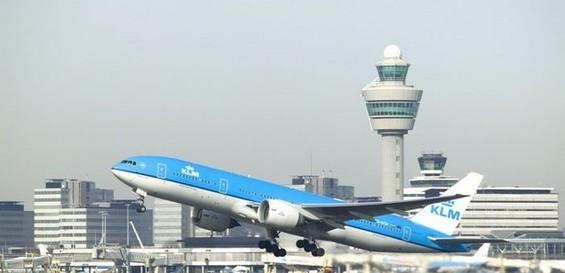 荷兰航空怎么样
