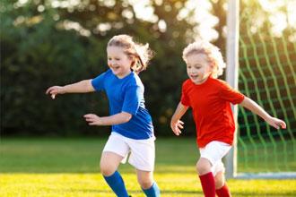 过度运动会抑制生长?各年龄段运动安排表了解一下