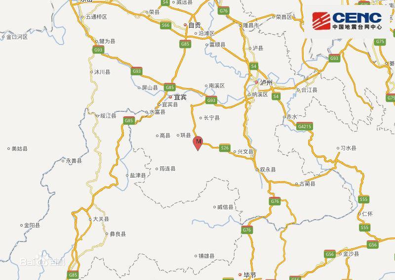 地震为什么总发生在四川?我国地震多发区都在哪儿?