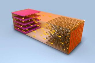 新型电池让电动汽车充电10分钟续航480公里
