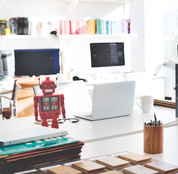 2019年人工智能领域预测与展望