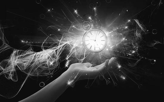 时间从未流逝?物理学家:过去与未来可能只是错觉